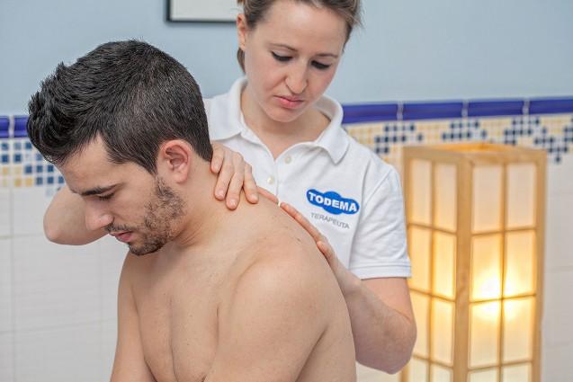 ¿Por qué acudir al fisioterapeuta?