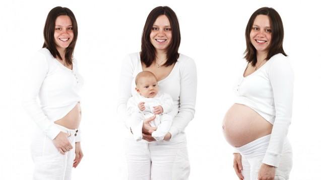 Programa de Tratamiento para Embarazadas