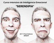 """Curso intensivo de Inteligencia Emocional """"SERENDIPIA"""""""