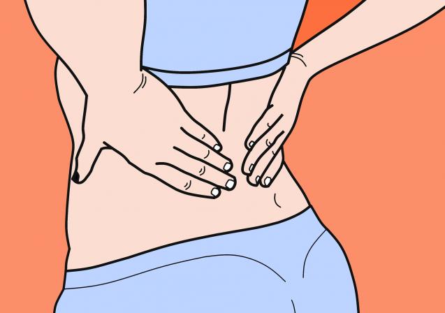 Hernia discal: ¿causa o consecuencia?