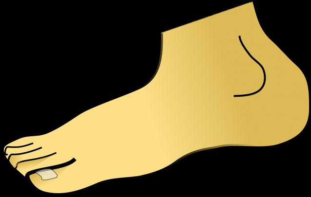 Las claves del tratamiento de un esguince de tobillo