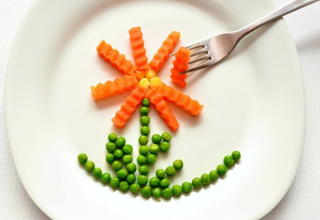 I Jornada de Nutrición y Alimentación ecológica