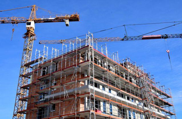 ¿Dejarías tu casa en obras sin terminar?